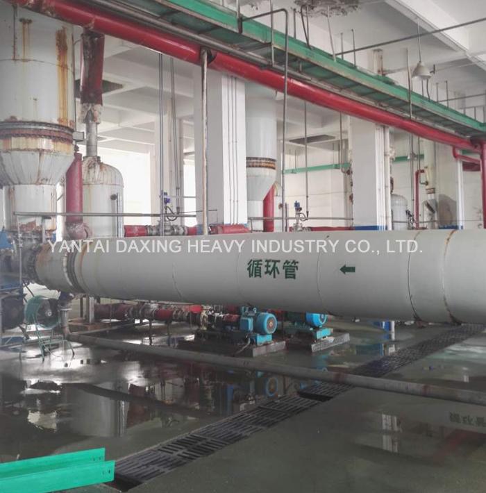 Vacuum evaporation devices for salt making